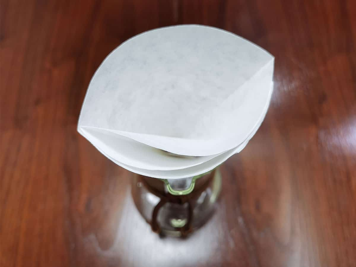 fold-filter-paper