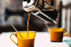 french press featured