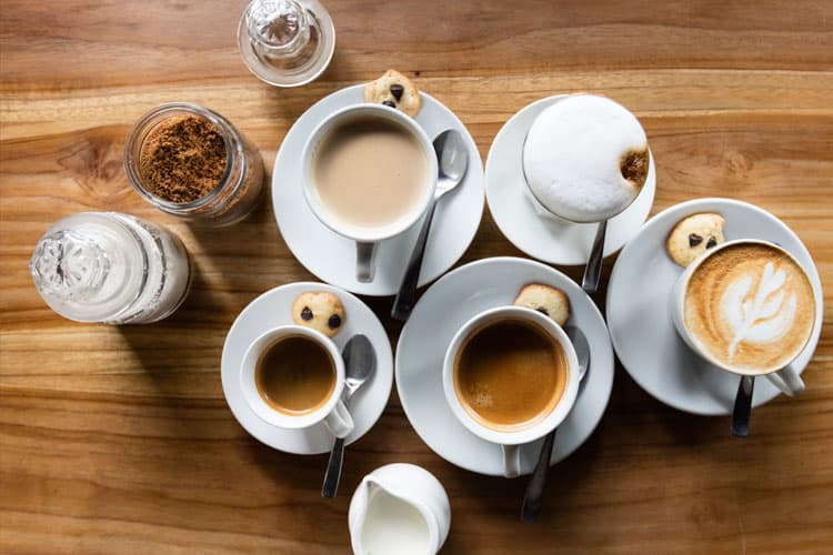 coffee-drinks-types