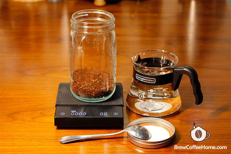 things-you-need-for-mason-jar-cold-brew