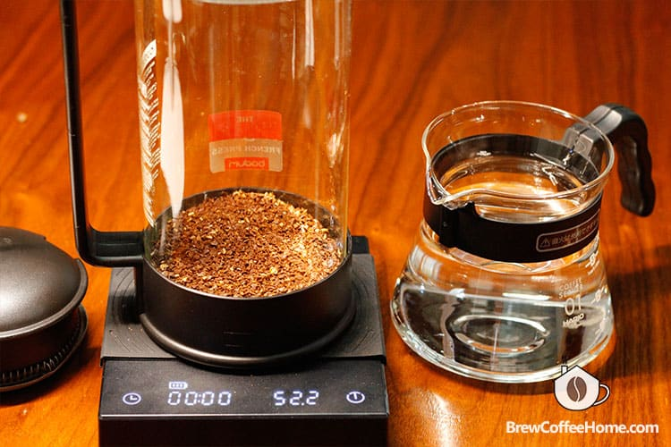weigh-and-grind-beans