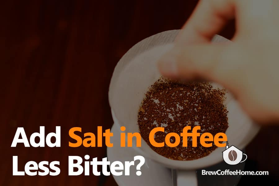 Salt in coffee featured image
