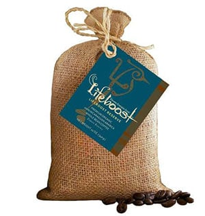 LifeBoost Coffee Offer