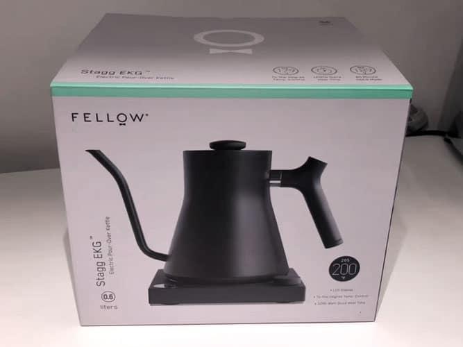 fellow-kettle-unbox