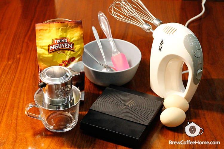 tools-to-make-vietnamese-egg-coffee