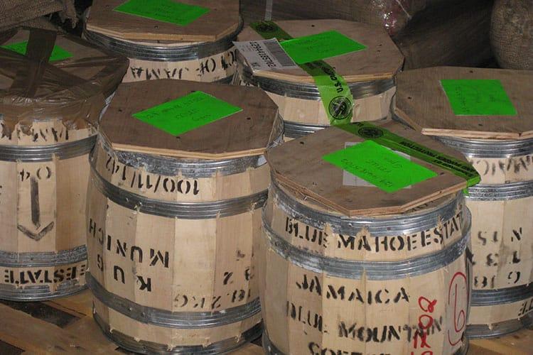 Barrels-of-jbm-coffee