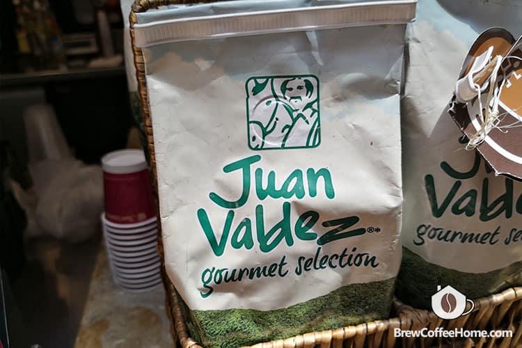Juan-valdez-coffee
