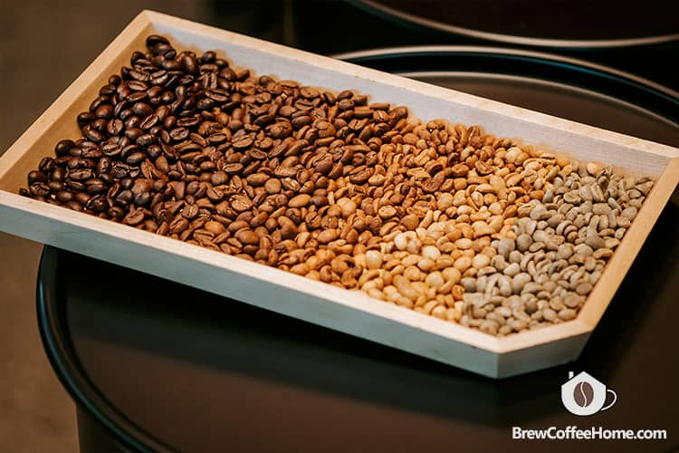 coffee-roast-level