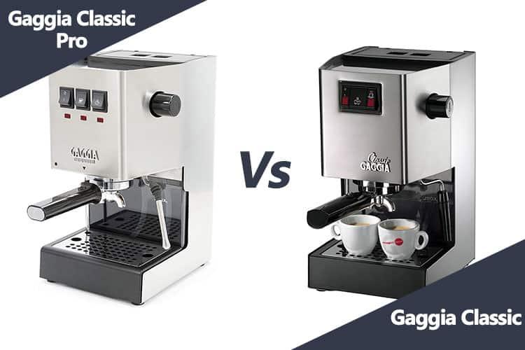 gaggia-classic-pro-vs-classic