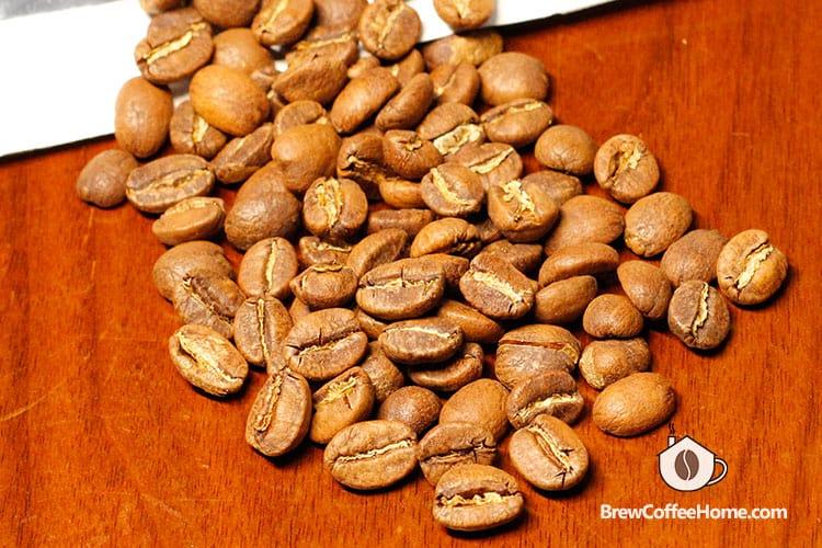 light-roast-beans