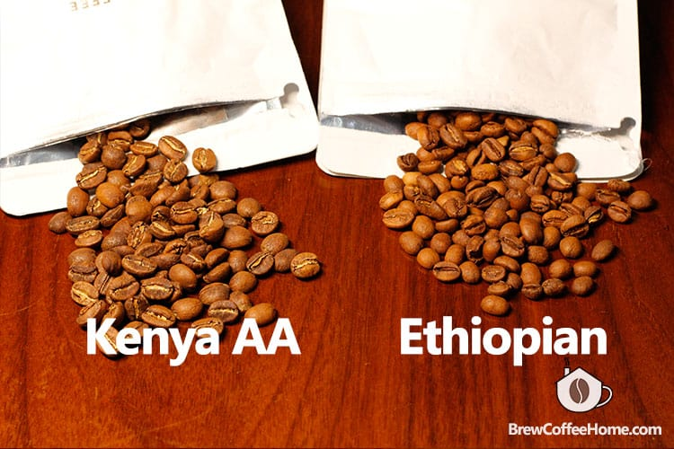 light-roast-kenya-AA-and-Ethiopian