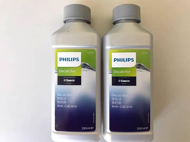 Philips-descalcifier