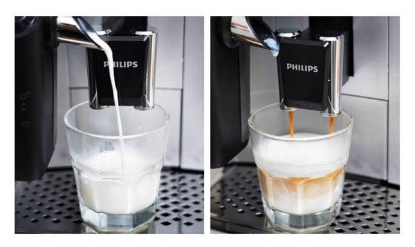 Philips-lattego-fully-automatic-espresso-machine-cappuccino