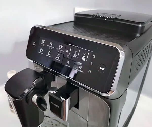Philips-lattego-fully-automatic-machine-design