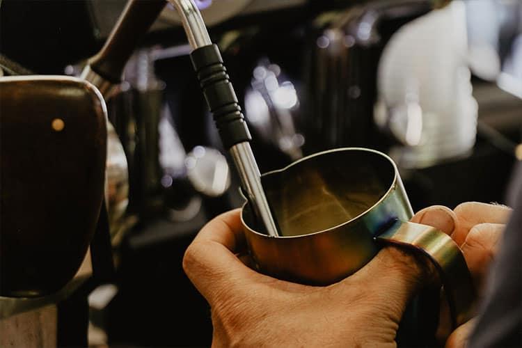 steam-milk