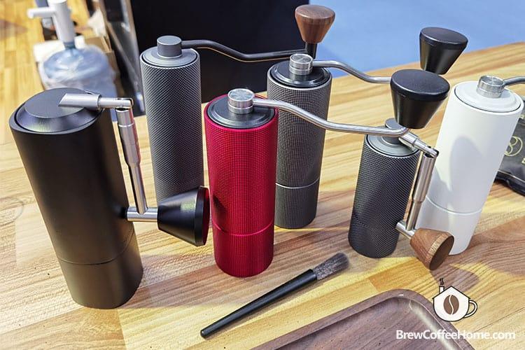 timemore-coffee-grinders