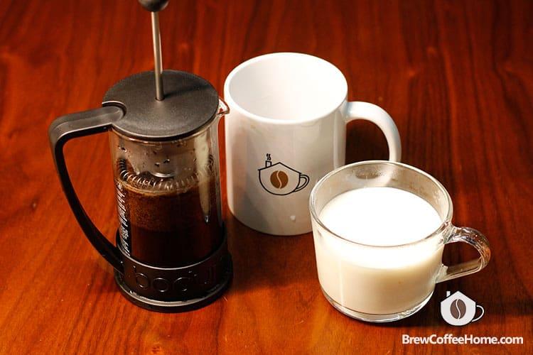 Cafe-Au-Lait-ingredient