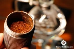 grind-size-for-siphon