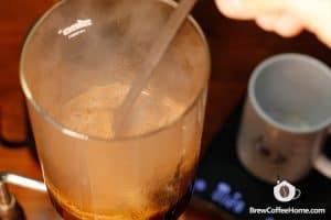 stir-coffee