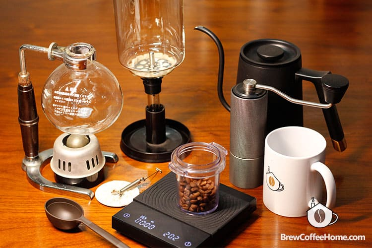 things-you-need-for-making-siphon-coffee